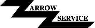 Arrow Service and Gas Slide Image