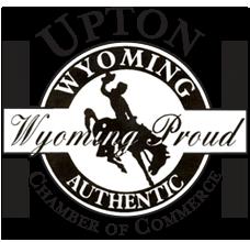 Upton Chamber Logo