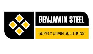 Benjamin Steel Slide Image
