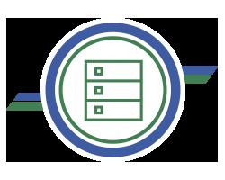 datat center icon
