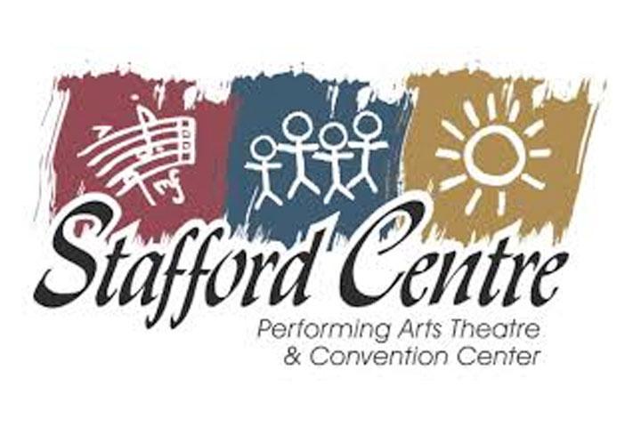 The Stafford Centre Photo