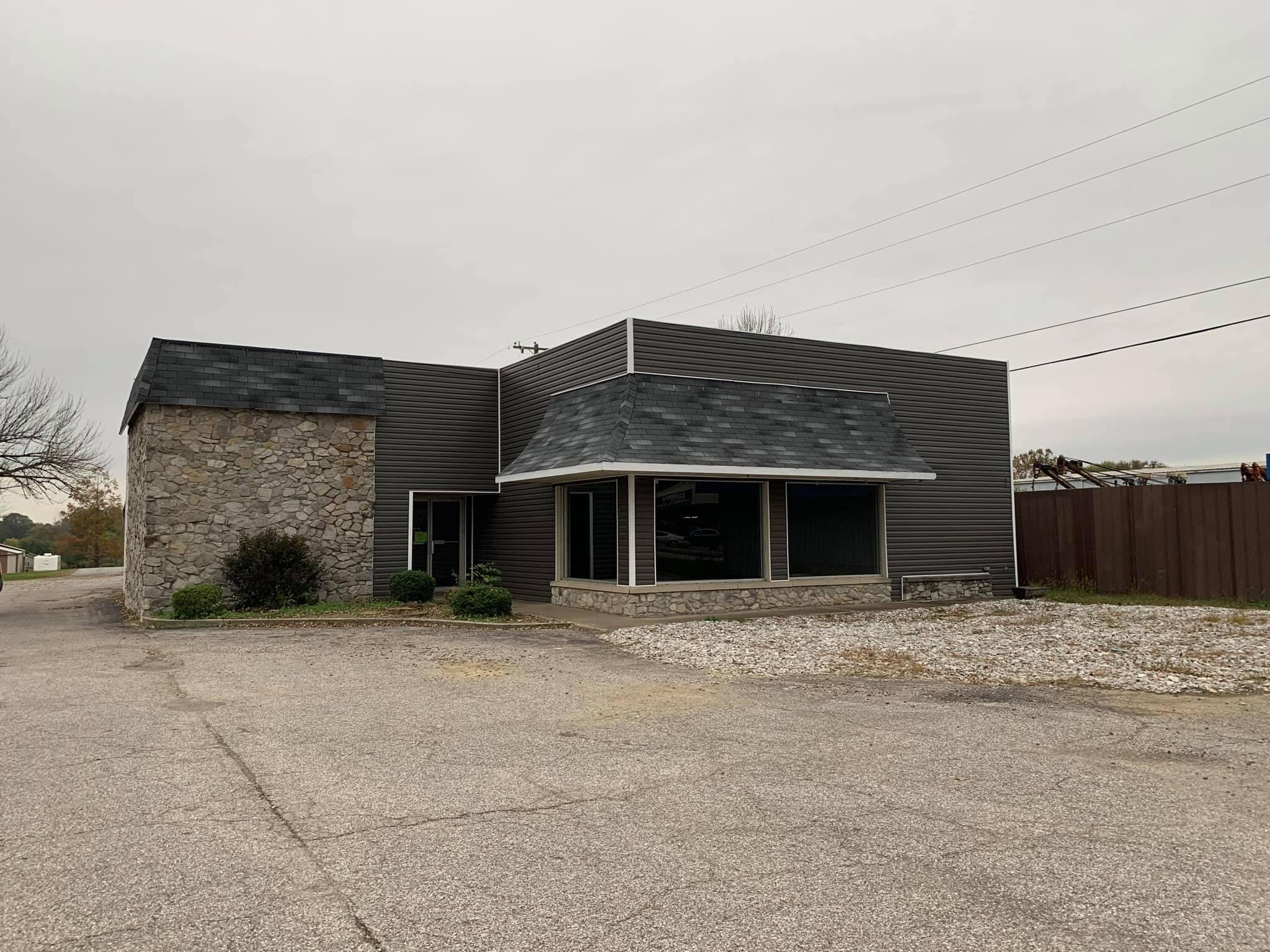 Main Photo For Commercial Space in Beaver Dam For Lease