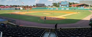 Thumbnail Image For Bowling Green Ballpark - Click Here To See