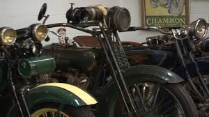 Thumbnail Image For Bluegrass Motorcycle Museum - Click Here To See