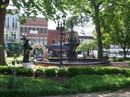 Thumbnail Image For Fountain Square Park - Click Here To See