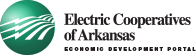 Electric Cooperatives of Arkansas, Economic Development Logo