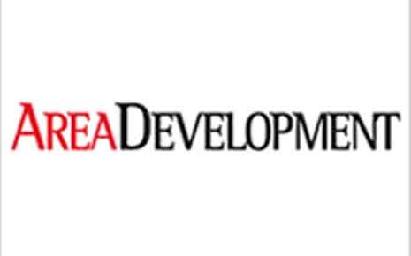 Click the Texas Wins 2020 Gold Shovel Development Award Slide Photo to Open