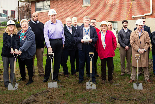 northeast KY groundbreaking