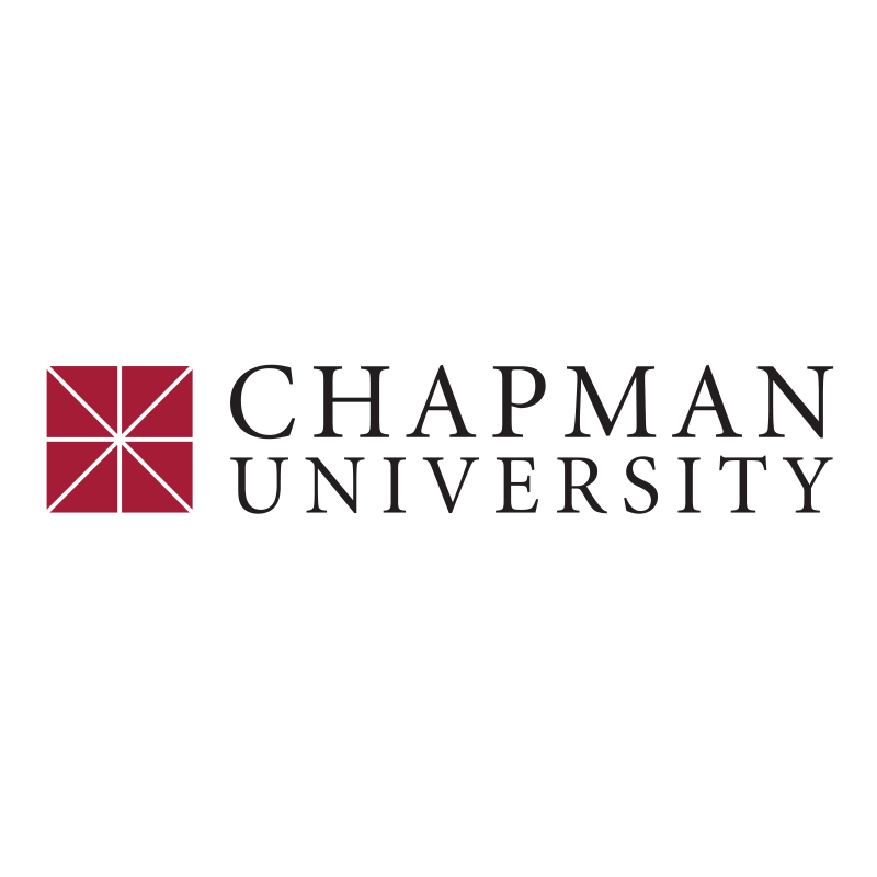 Chapman University Slide Image