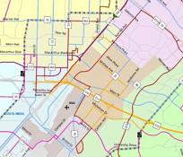 Irvine Business Complex Vision Plan 2015 5 Year Study