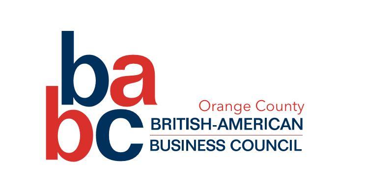 british american business council logo