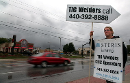 Help Wanted: (Ohio) Local Manufacturers Have Jobs they Can't Fill Because of Skills Gap