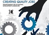 Creating Quality Jobs: Transforming the Economic Development Landscape