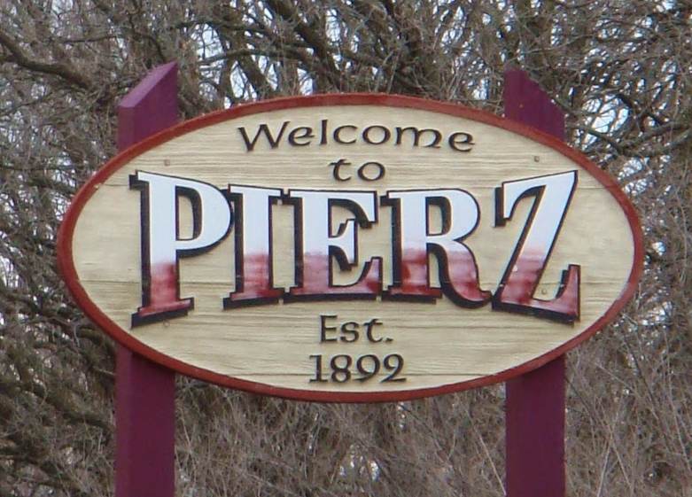 Pierz approves gap loan financing for the purchase of Hartmann's, Lloyd's Liquor Main Photo