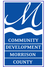 Community Development Morrison County Logo