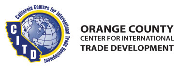 California Center for International Trade (CITD) Image