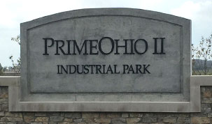 PrimeOhio II Industrial Park Photo