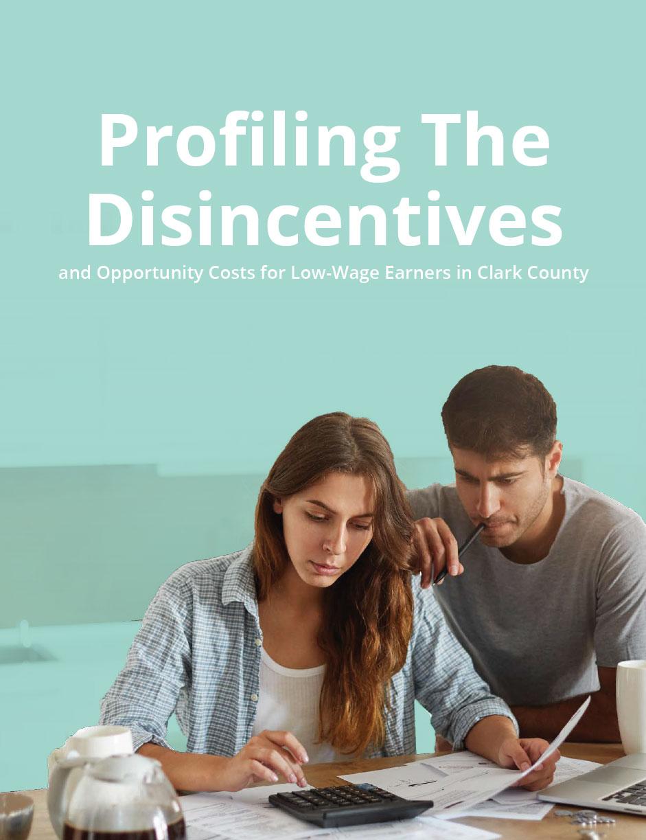 Disincentives Reports