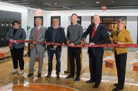 Hudl Celebrates World Headquarters Opening in Lincoln Photo