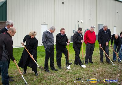 Norland International Continues Growth Photo