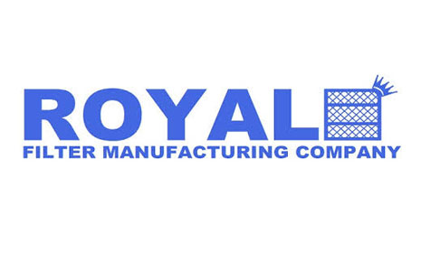 Royal Filters Slide Image